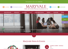 maryvale.com