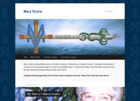 maryvictrix.com