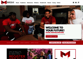 maryville.edu