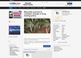 maryville.wbir.com
