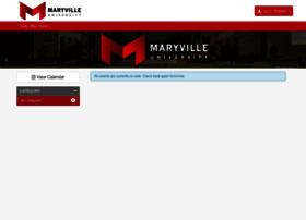 maryvilletickets.universitytickets.com