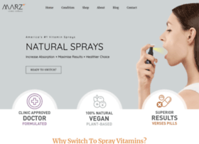 marz-sprays.myshopify.com