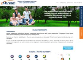 marzam.com.mx