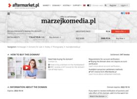 marzejkomedia.pl