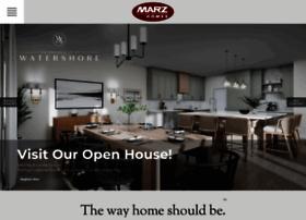 marzhomes.com