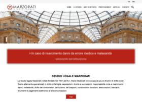 marzorati.org