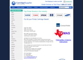 mas-cartridgesupplier.com