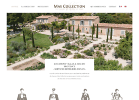 mas-collection.com
