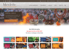 mas-india.com