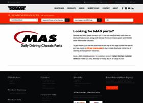 mas-industries.com