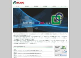 masa.co.jp