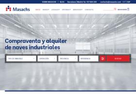 masachs.com