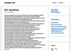 masaguz.com
