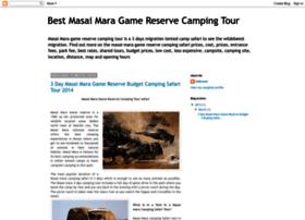 masai-mara-game-reserve-camping-tour.blogspot.com