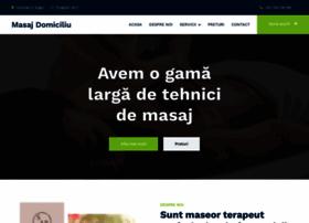 masaj-domiciliu.ro