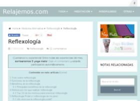 masaje-reflexologia.com.ar