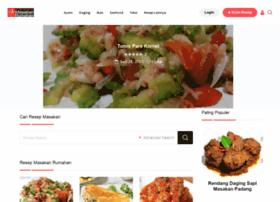 masakan-rumahan.com
