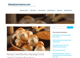 masakanmama.com