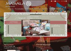 masala.com.co
