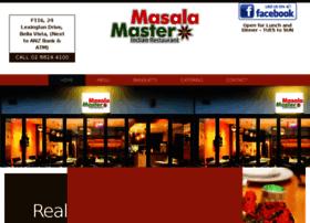 masalamaster.com.au