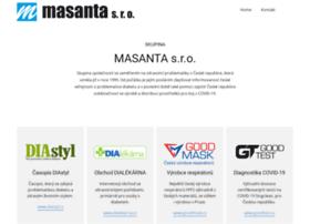 masanta.com