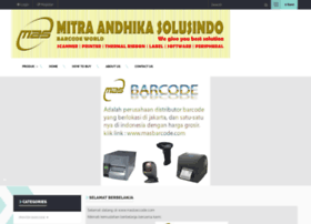 masbarcode.com