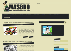 masbeero.blogspot.com