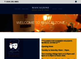 mascalzone.co.uk