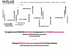 mascaraplus.com