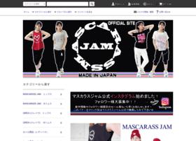 mascarass-jam.com