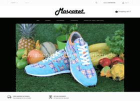 mascaret-chaussures.com