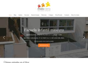 mascero.com
