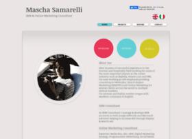 mascha-samarelli.com