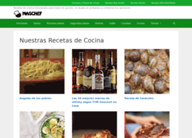 maschef.com