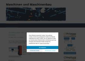 maschinenbau.pr-gateway.de