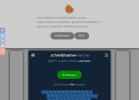 maschinenschreibenlernen.de