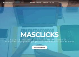 masclicks.com.mx