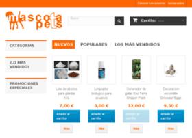mascotapets.com