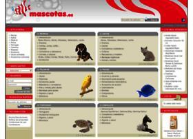mascotas.es