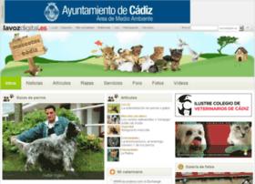 mascotas.lavozdigital.es