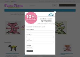 mascotasmodernas.com