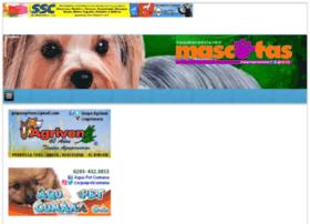 mascotasoriente.com.ve