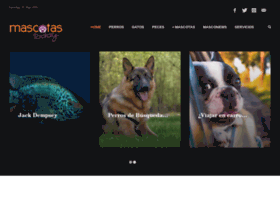mascotasrevista.com