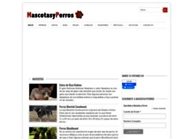 mascotasyperros.com