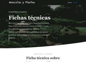 mascotasyplantas.com