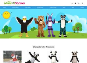 mascotshows.com