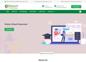 mascotsoftwaresolutions.com