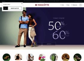 mascotte.ru
