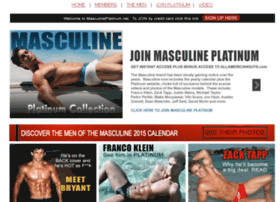 masculineplatinum.net