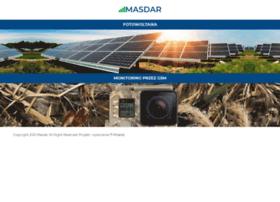 masdar.com.pl